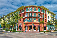 Astor Downtown Delray Beach
