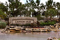 Canyon Isles Boyneton Beach