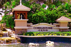 Cobblestone Creek Boynton Beach