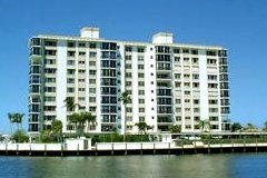 Seagate Waterfront Condos Highland Beach