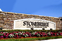 Stonebridge Golf and Counrty Club Boca Raton