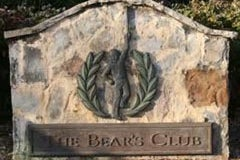 Bears Club Jupiter