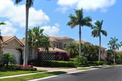 Frenchman's Reserve Palm Beach Gardens Homes
