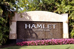 Hamlet Country Club Delray Beach