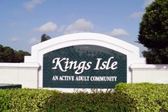 Kings Isle Port St Lucie