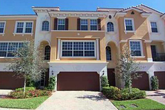 Trieste Townhomes at Boca Raton, FL
