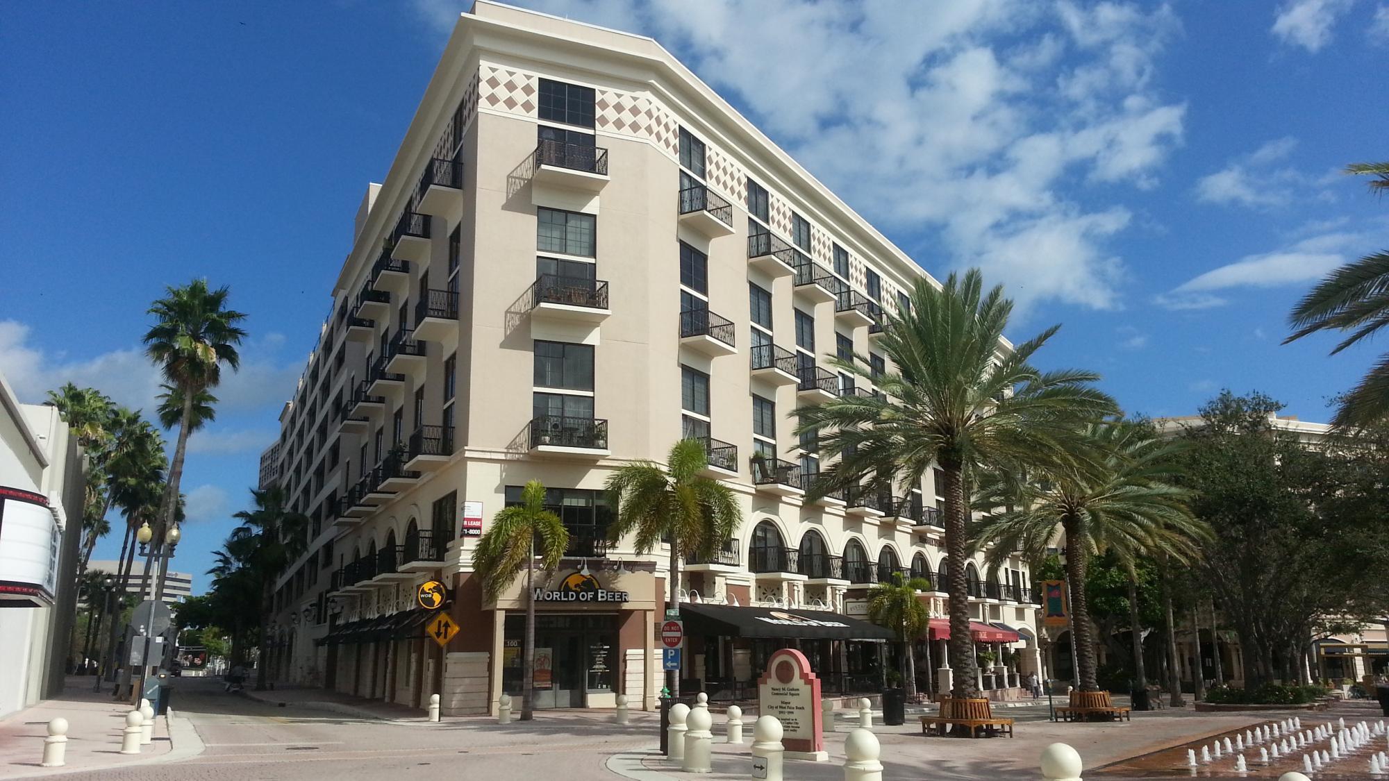West Palm Beach Condo Rentals Beachfront