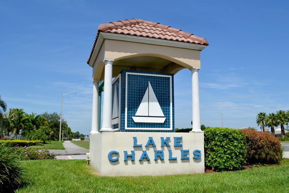 Lake Charles Real Estate in Port St Lucie Florida