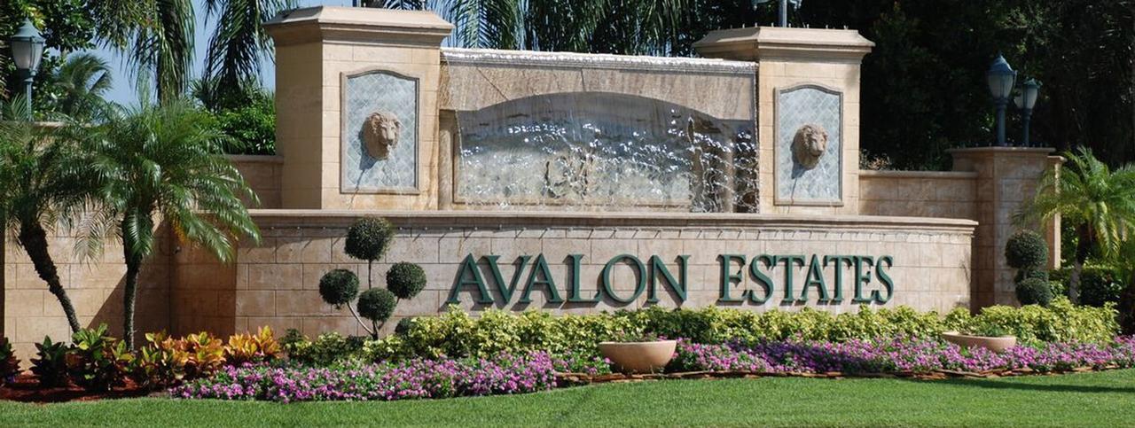 Avalon Estates Homes for Sale