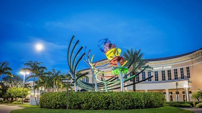 Shoppes at Legacy Place, Palm Beach Gardens