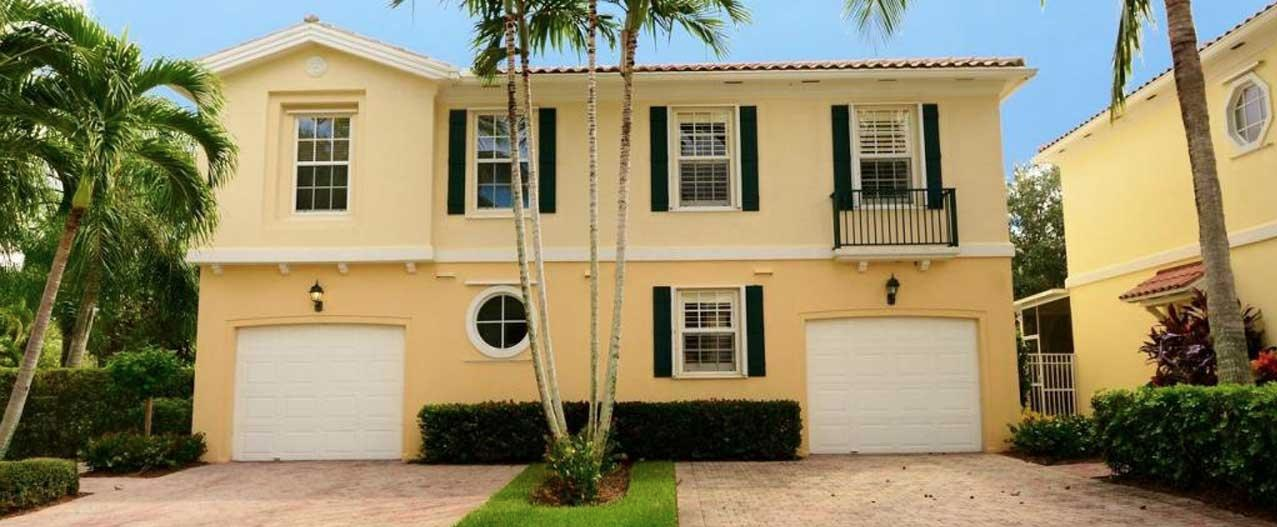 Catalina Lakes Townhomes For Sale Palm Beach Gardens