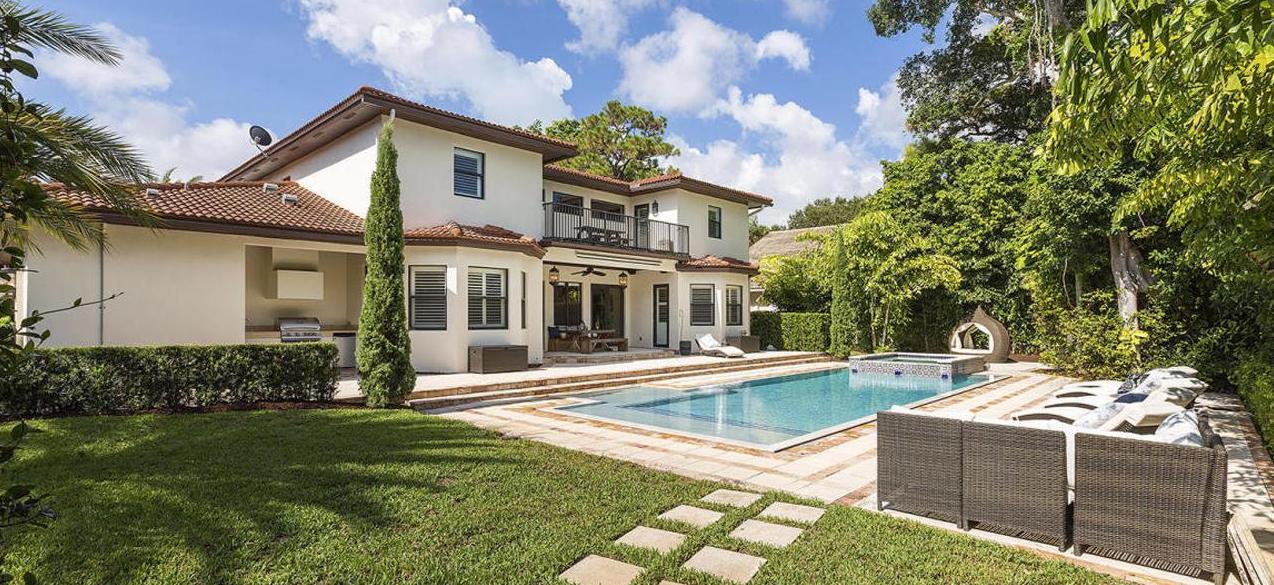 Palm Beach Farms Homes East Boca Raton Real Estate