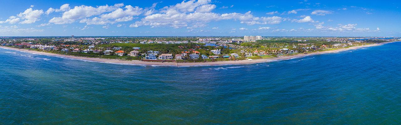 Gulf Stream & Ocean Ridge Condos For Sale & Rent