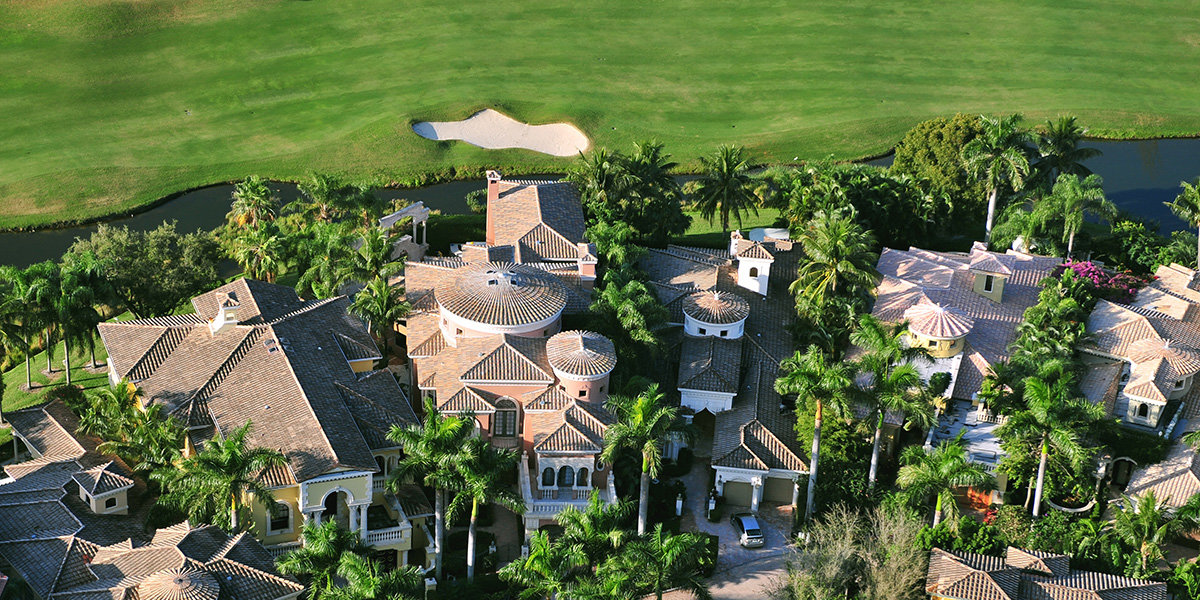 West Palm Beach Gated Communities