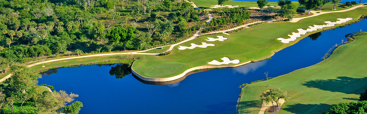 Jupiter Golf & Country Club Homes