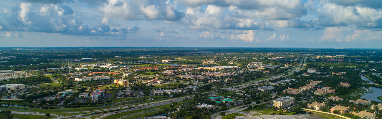 Port Saint Lucie 55+ Communities
