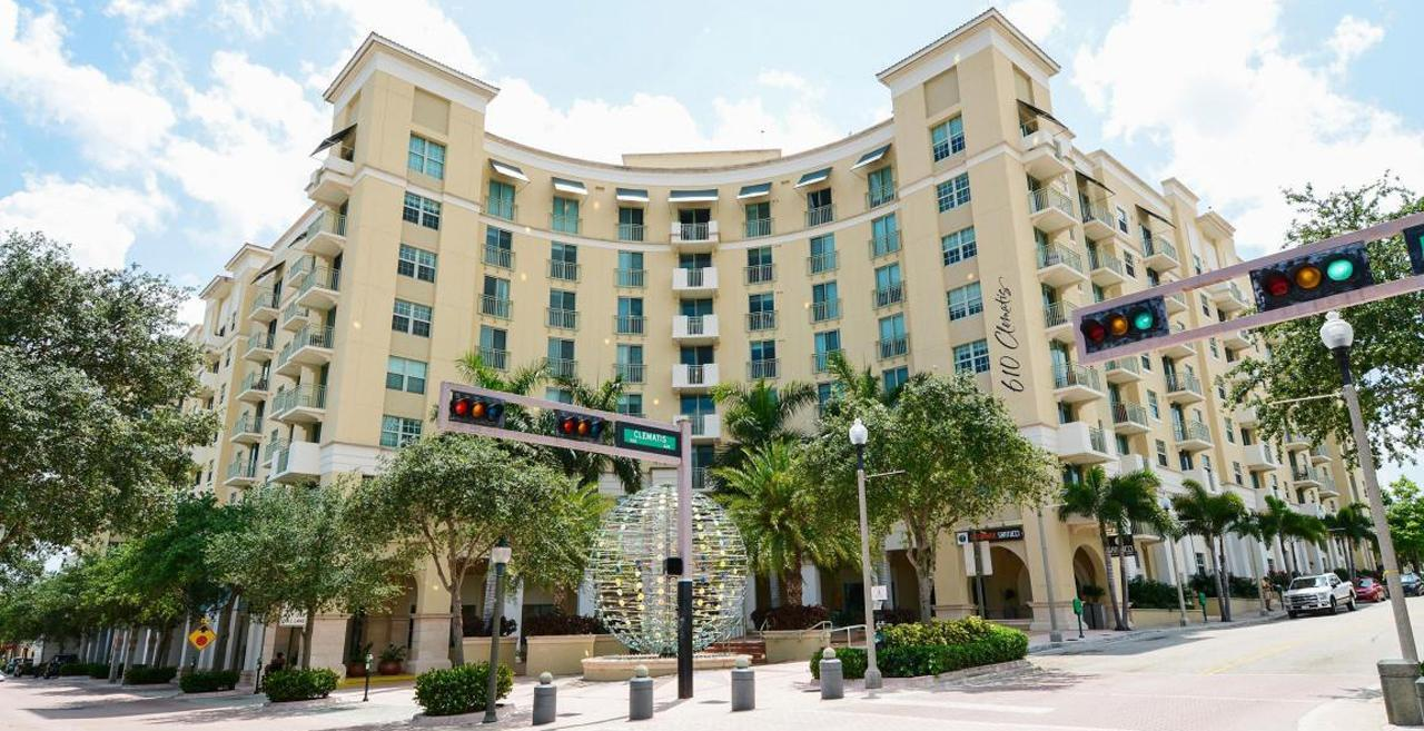 610 Clematis Condos For Sale   West Palm Beach Real Estate