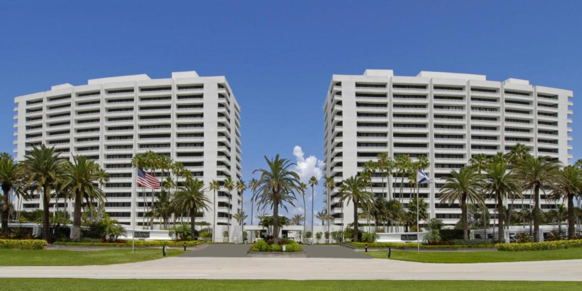 Addison Condominiums in Boca Raton