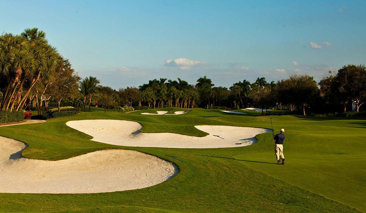 Addison Reserve Country Club Real Estate in Delray Beach