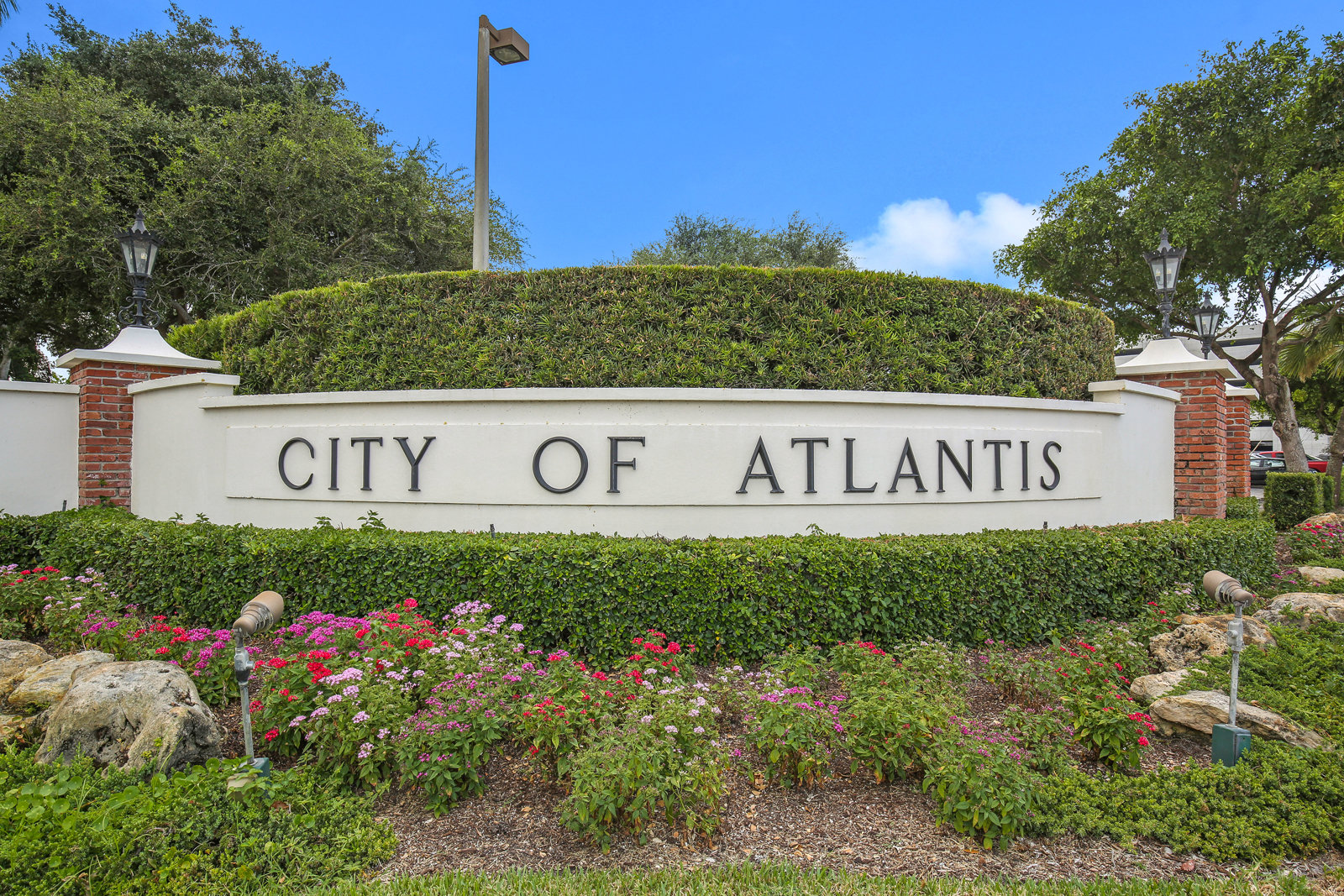 Atlantis Homes for Sale