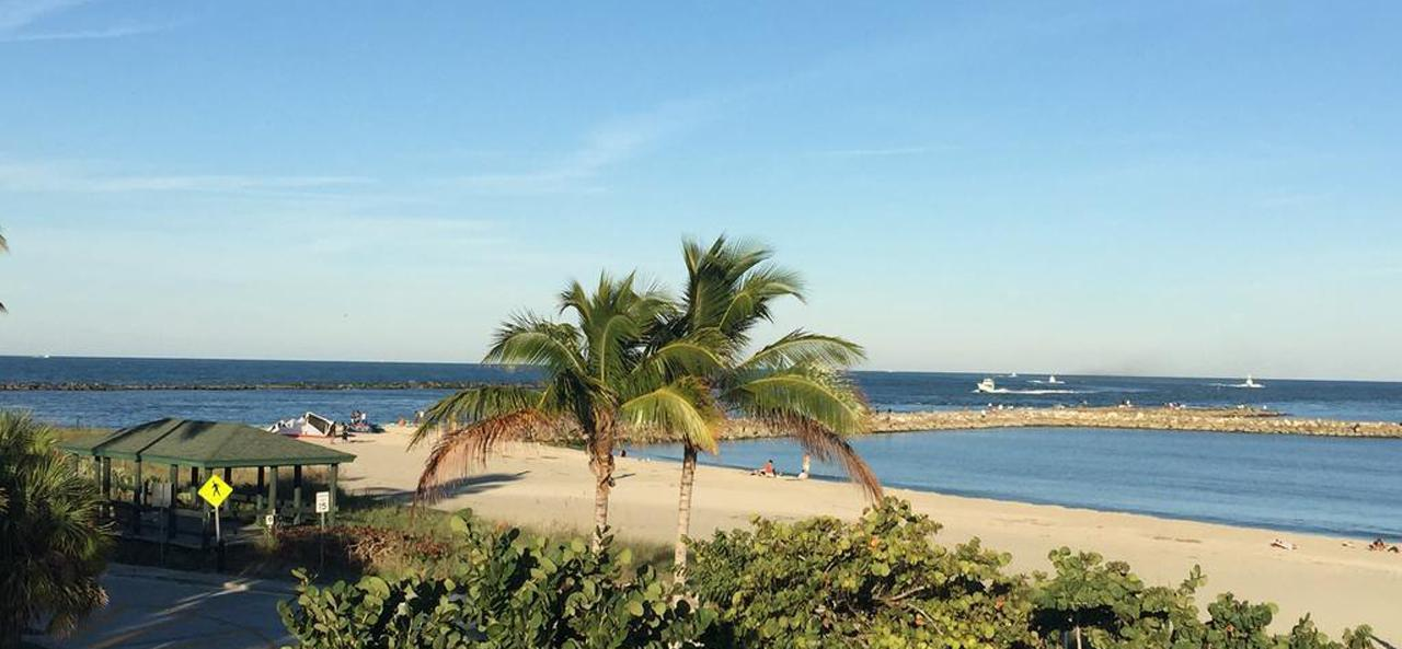 Fort Pierce Beachfront Homes Real Estate