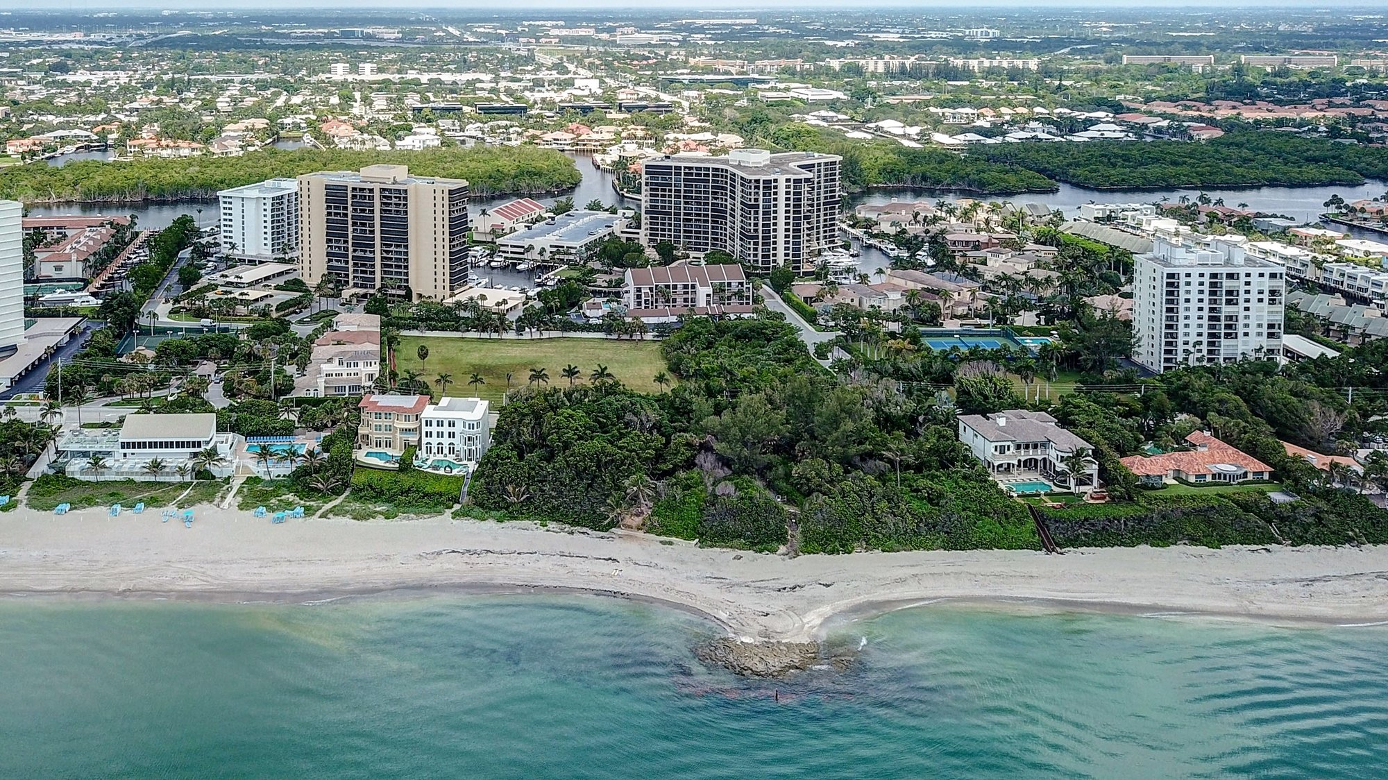 Boca Highlands Beach Club Homes for Sale