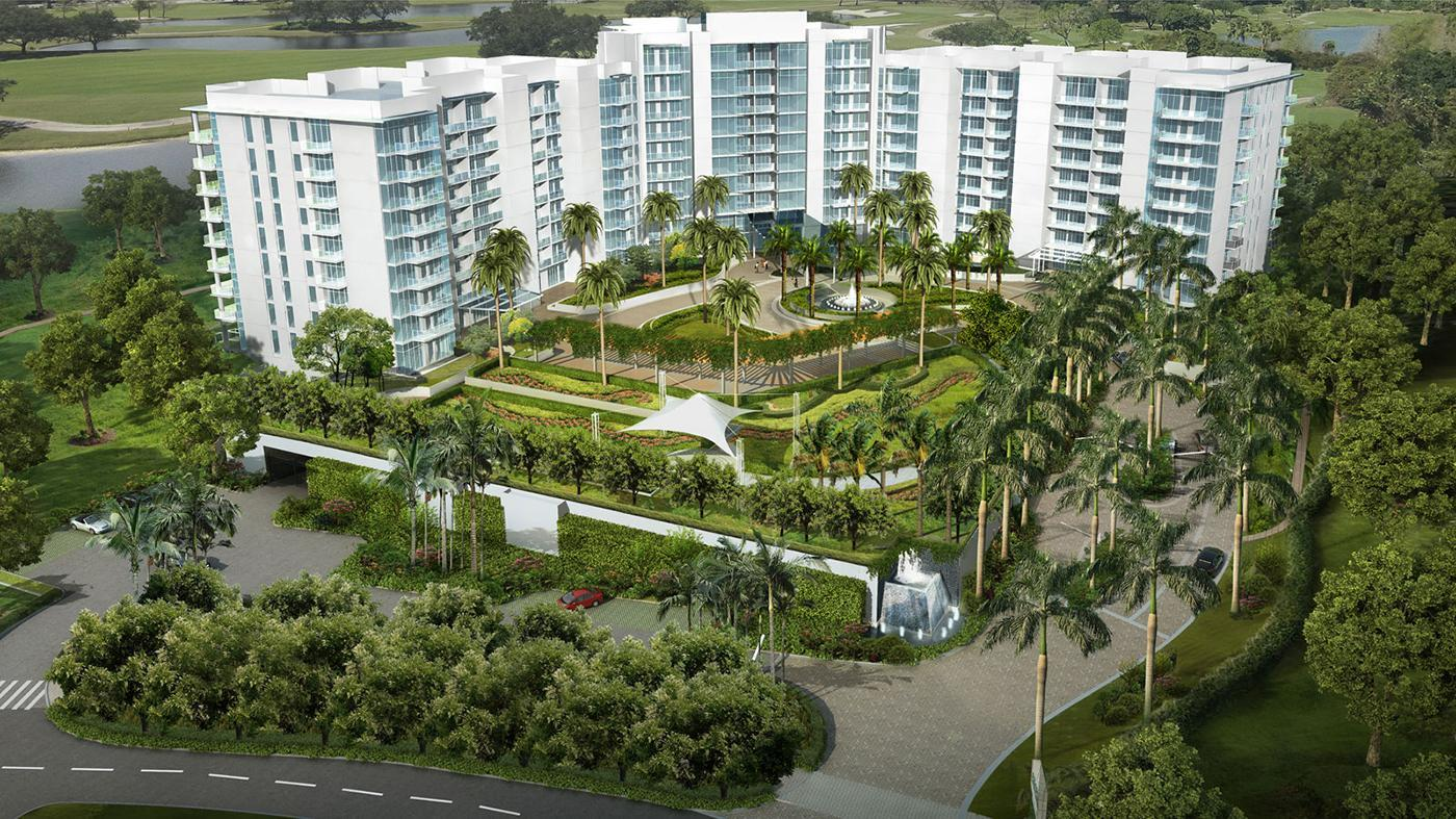 Akoya Luxury Condos at Boca West