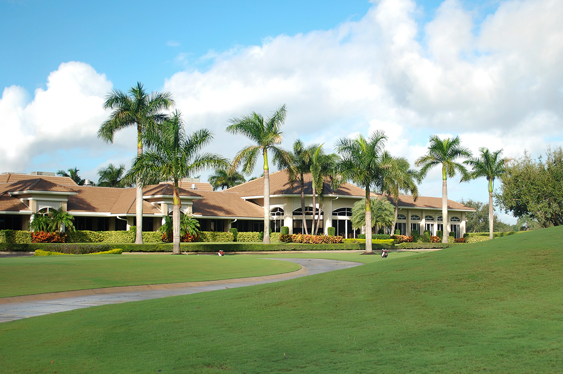 Bocaire Country Club Golf Course