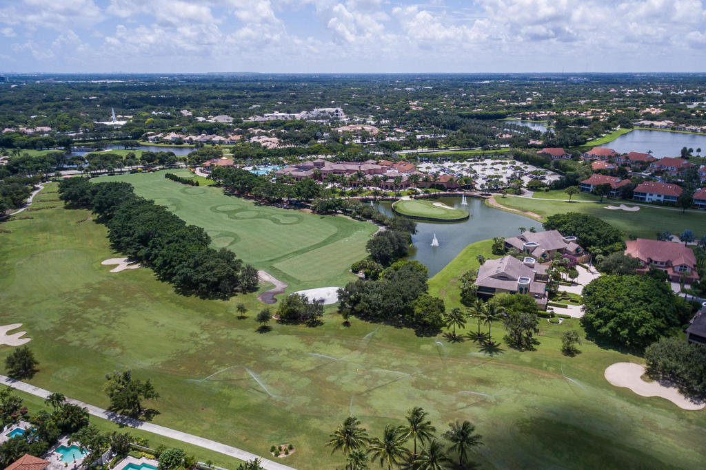 Broken Sound Golf & Country Club Homes for Sale