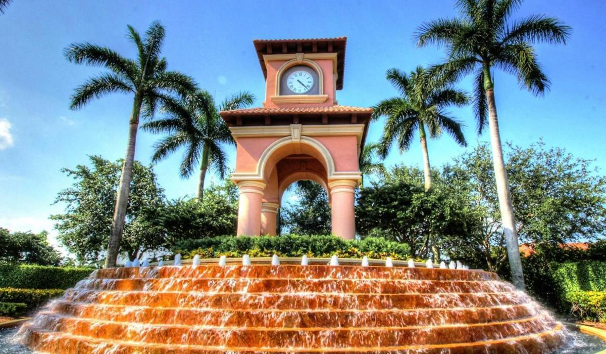 Broken Sound Estate Homes for Sale in Boca Raton