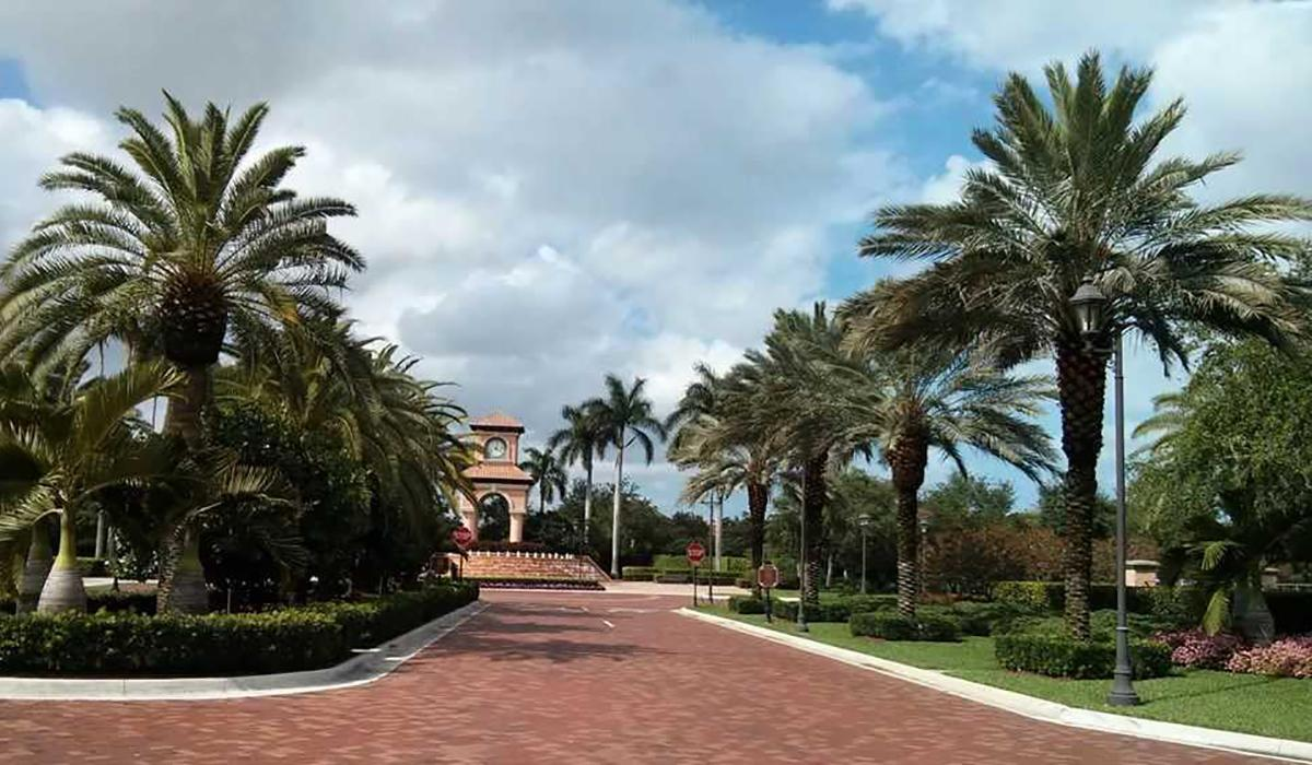 Broken Sound Country Club Homes in Boca Raton
