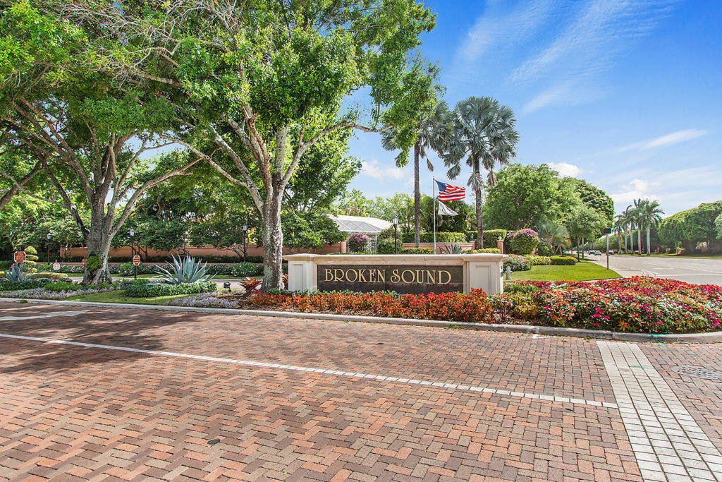 Boca Homes for Sale in Broken Sound Golf & Country Club