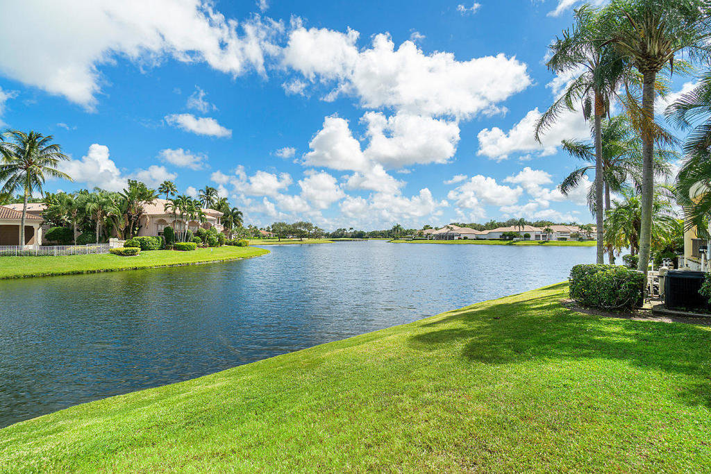 Boca Raton Homes Country Club Homes for Sale