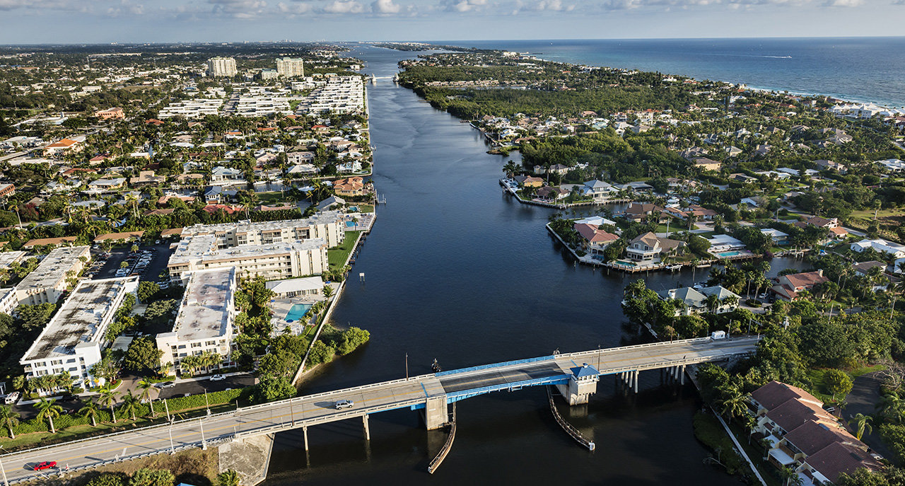 Boynton Beach Real Estate
