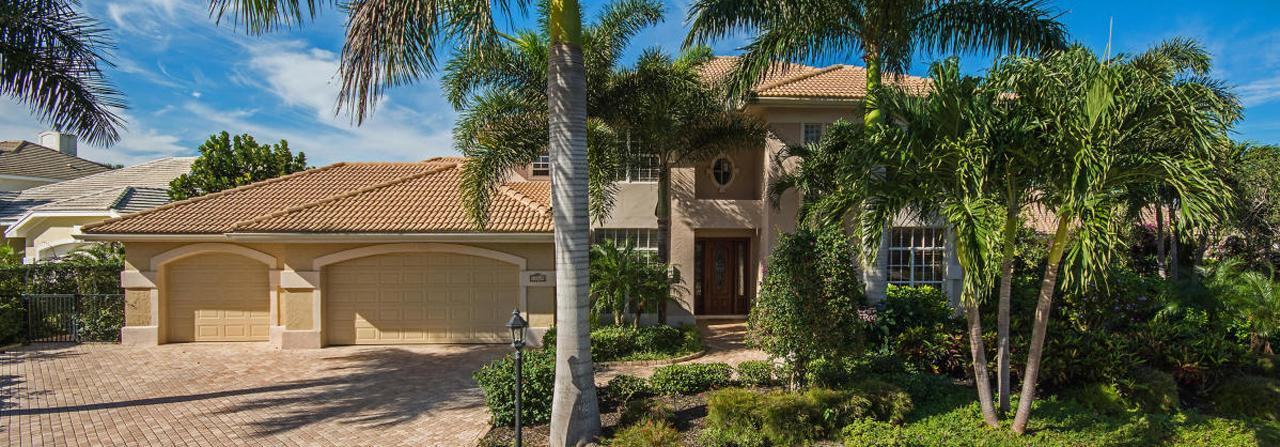 Crystal Pointe Palm Beach Gardens