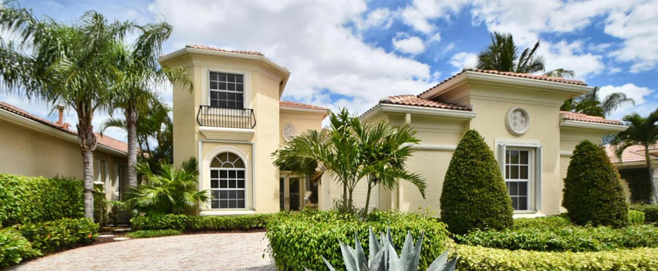 Esperanza At Mirasol Homes For Sale Palm Beach Gardens