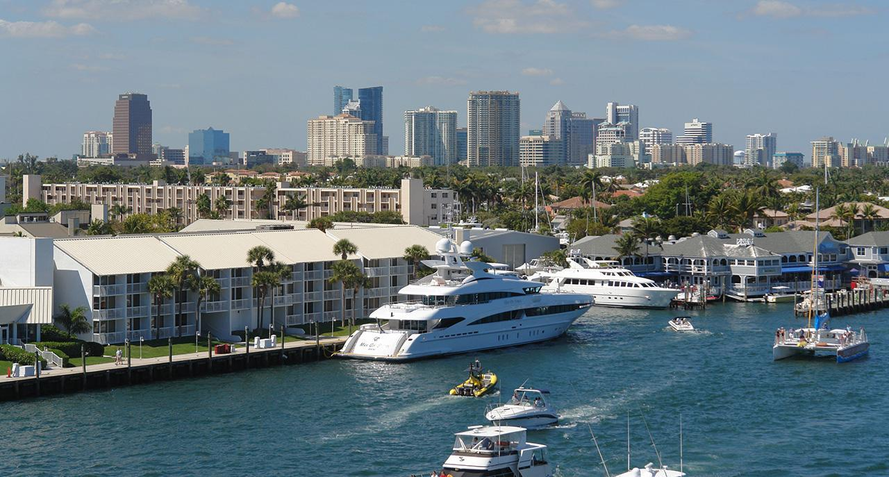 Fort Lauderdale Real Estate For Sale
