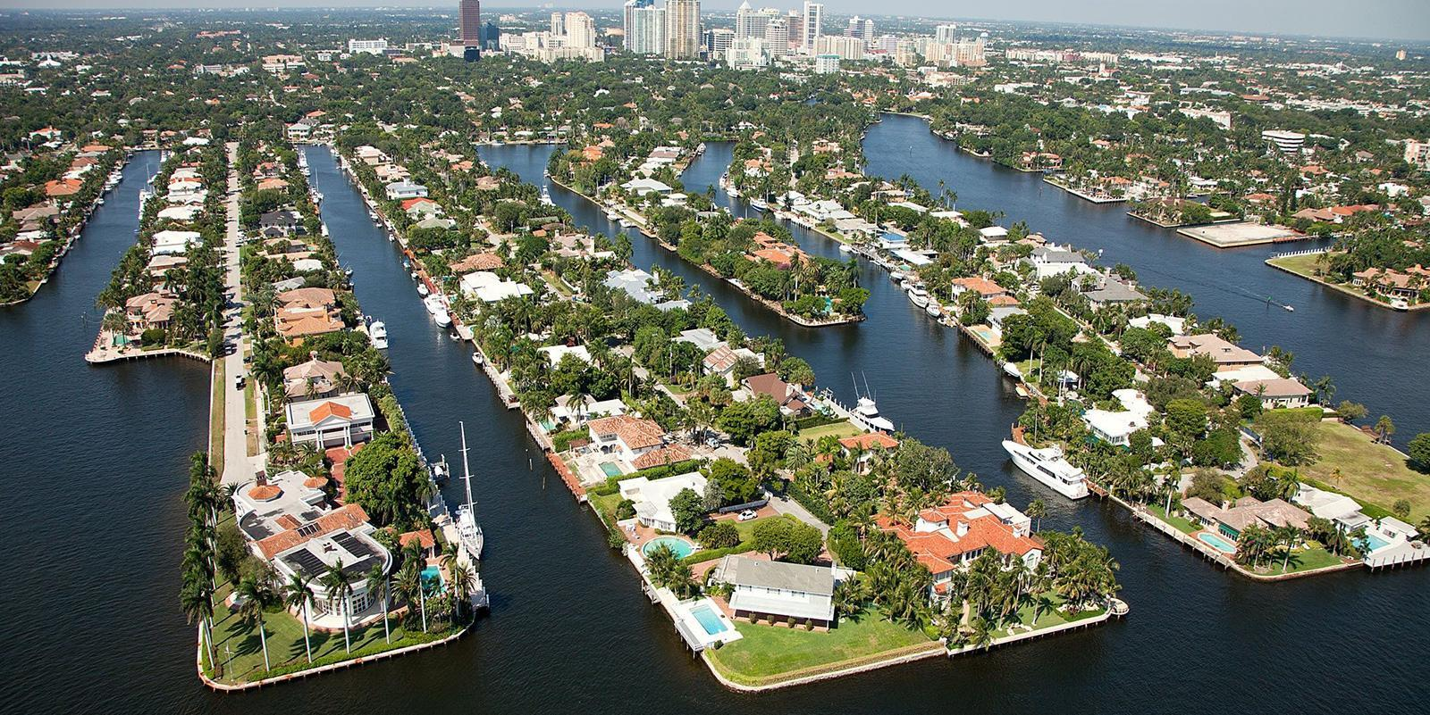 Las Olas Homes for Sale in Fort Lauderdale