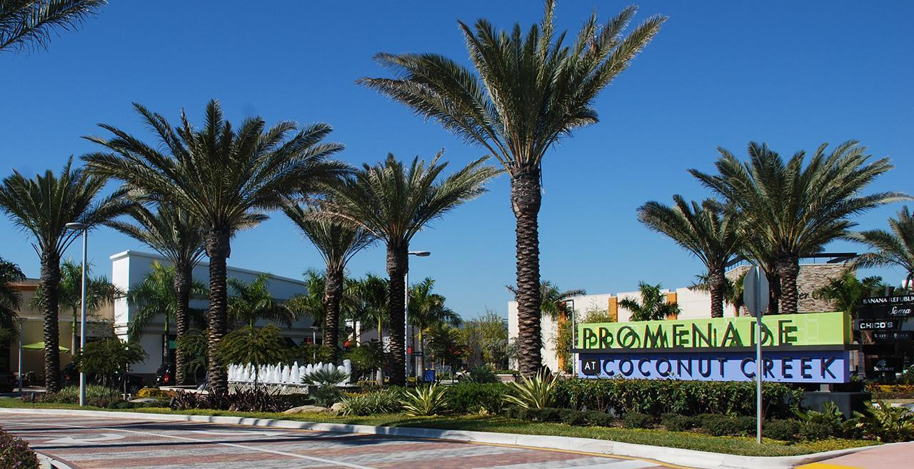 Coconut Creek Real Estate