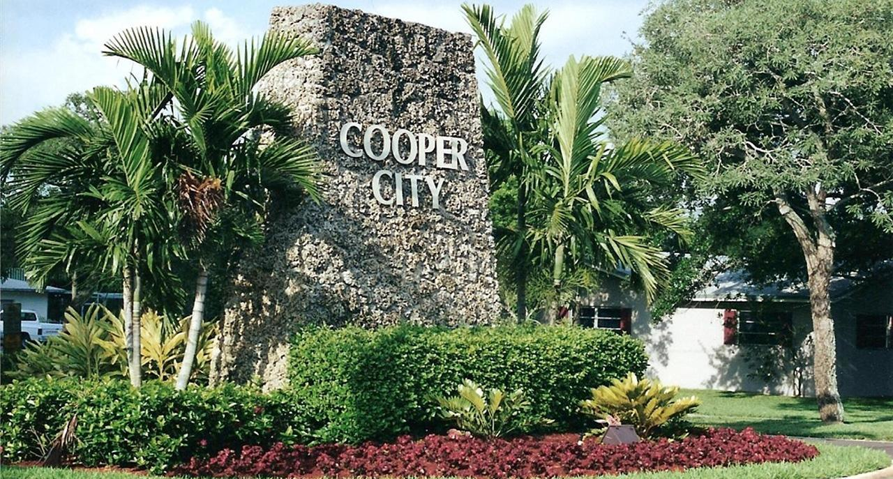 Cooper City Real Estate