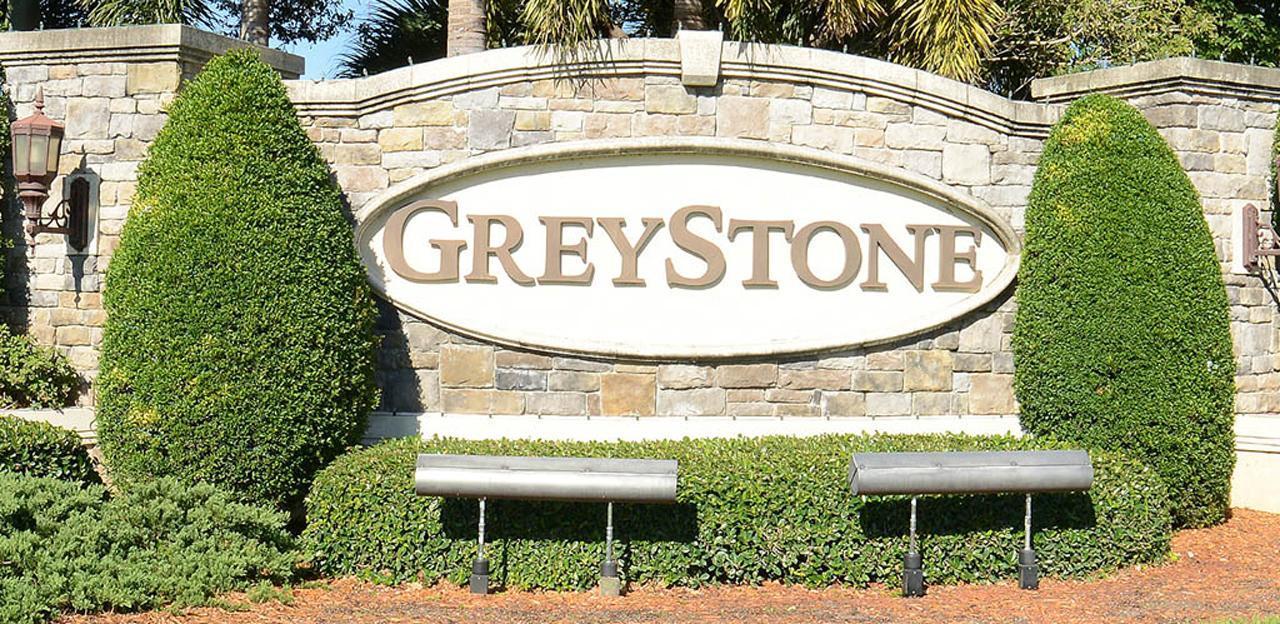 Greystone Boynton Beach Homes