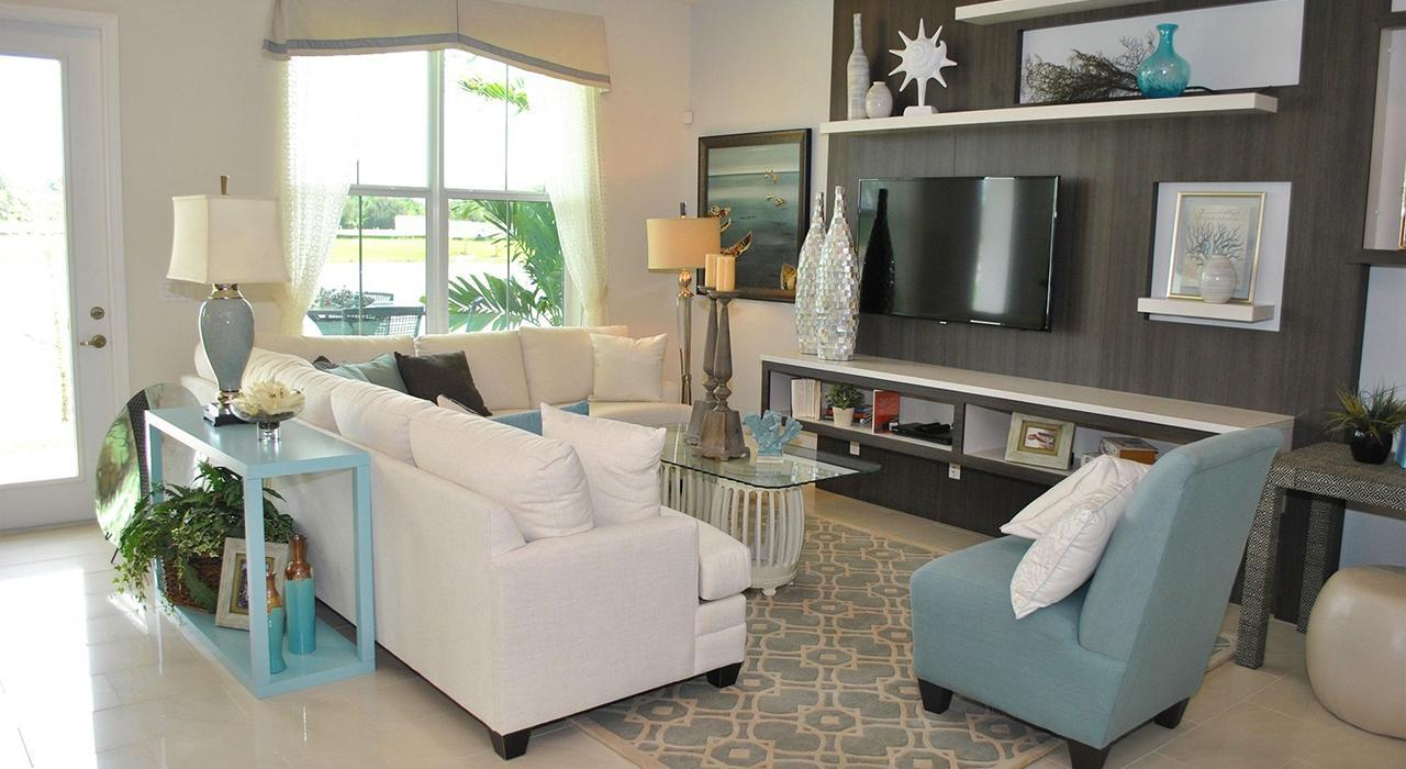 Hampton Cove Townhouses for Sale in North Palm Beach