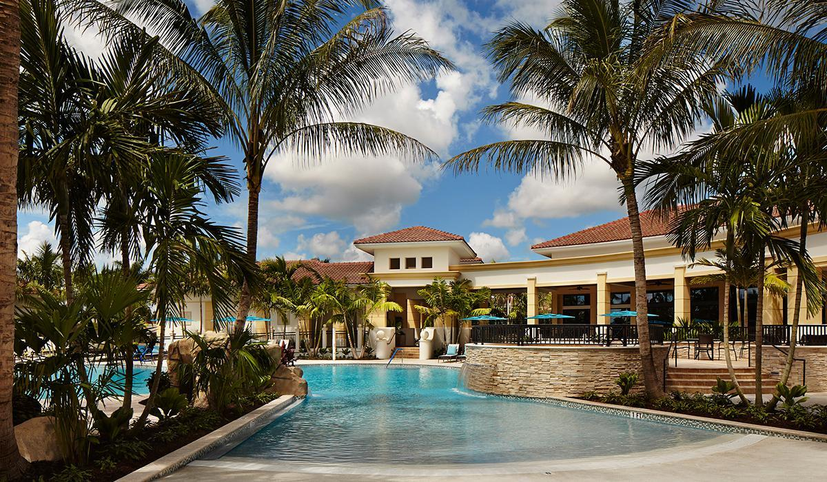 Ibis Country Club Homes in Palm Beach Gardens