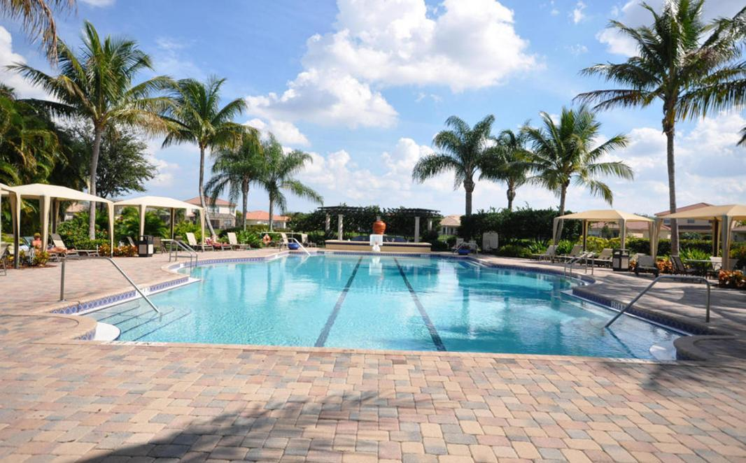 Mirabella at Mirasol Country Club Homes in Palm Beach Gardens