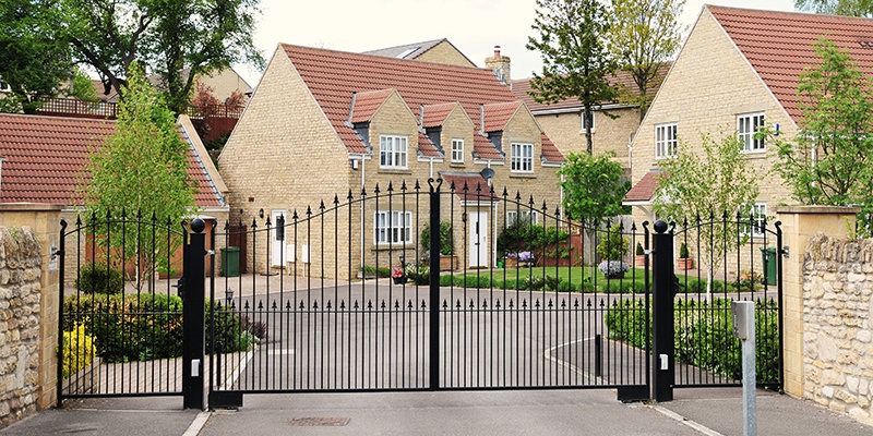 Gated Communities in Palm Beach