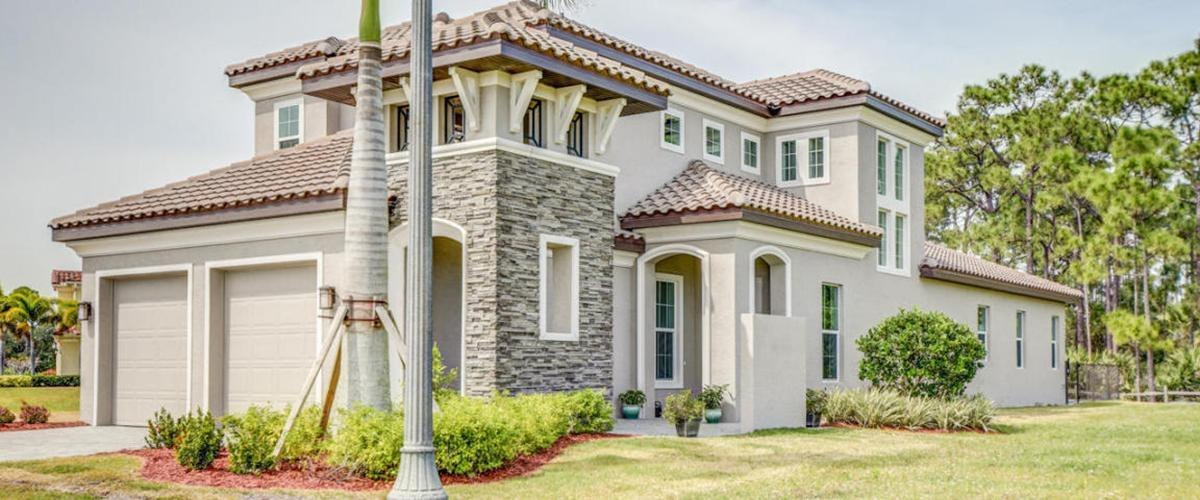 Ravello Homes in Port St Lucie
