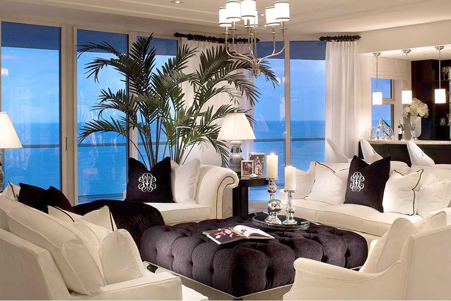 Ritz Carlton Residences For In Singer Island