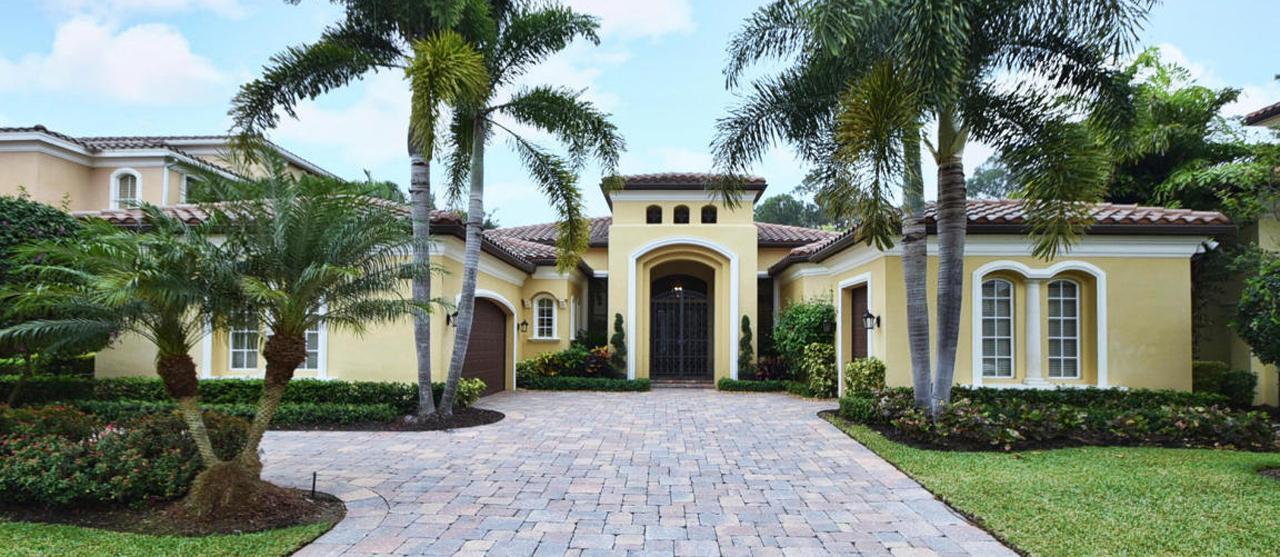 San Remo At Mirasol Homes For Sale Palm Beach Gardens