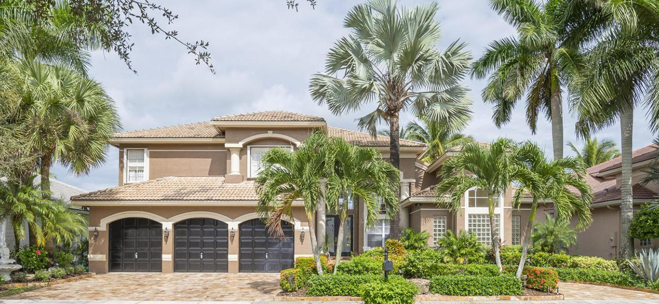 Saturnia Homes for Sale & Real Estate in Boca Raton