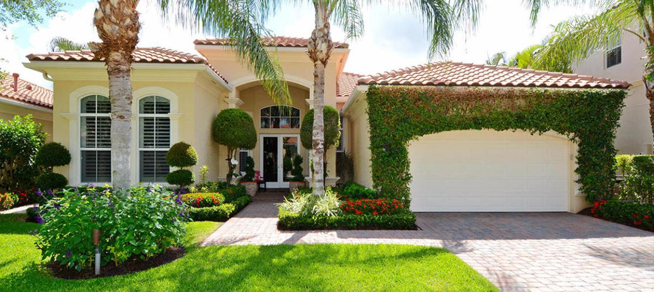 Siesta At Mirasol Homes For Sale Palm Beach Gardens Real